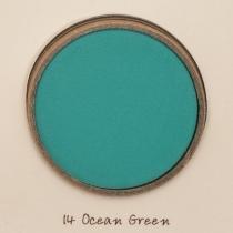 Luomiväri OCEAN GREEN 3,5g