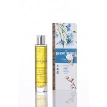 Pellava-puuvilla parfymoitu vartaloöljy 100ml