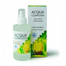 Acqua Composta kasvovesi 125ml