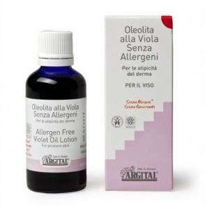 Allergiavastane kannikese õli näole 50ml