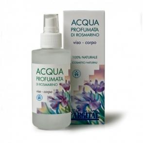 Aromaatne rosmariinivesi 125ml