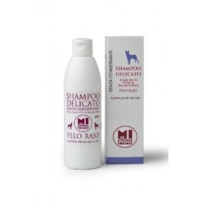 Šampoon lühikarvalistele koertele 250ml