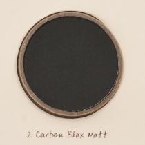 Luomiväri CARBON BLACK MATT 3,5g