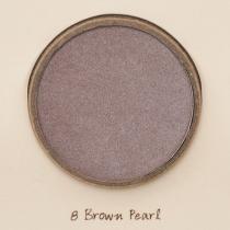 Luomiväri BROWN PEARL 3,5g