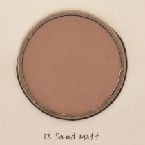 Lauvärv SAND MATT 3,5g