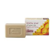 Propolis-hunaja palasaippua 100g