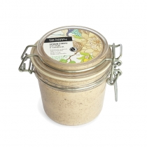 Taateli-vanilja vartalokuorinta 200ml