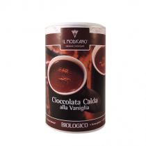Mahe tooršokolaadijook vaniljega 250gr. Kakao sisaldus min. 40%