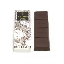 Mahešokolaad vaniljega 60gr. Kakao sisaldus min. 60%