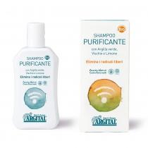 Puhdistava shampoo 250ml