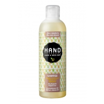 Hand orgaaniline õrn šampoon 250ml