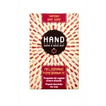 Hand orgaaniline granaatõuna tükiseep 100gr