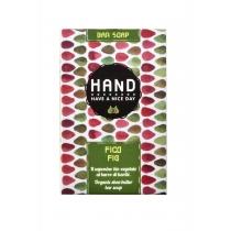 Hand orgaaniline viigimarja tükiseep 100gr