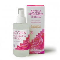 Aromaatne roosivesi 125ml