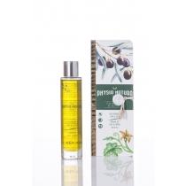 Oliivi-kurpitsa parfymoitu vartaloöljy 100ml