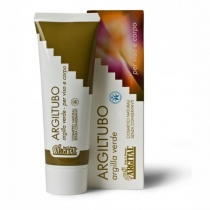 Argiltubo savi mask 250ml